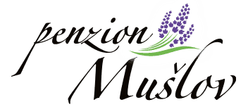 Penzion Mušlov Retina Logo