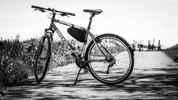 Penzion Mušlov - cyklistika